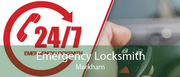 Emergency Locksmith Markham