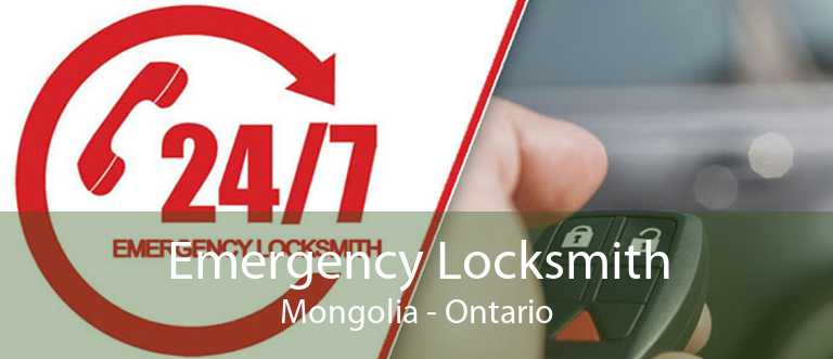 Emergency Locksmith Mongolia - Ontario