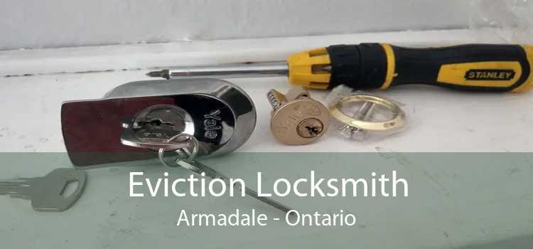 Eviction Locksmith Armadale - Ontario