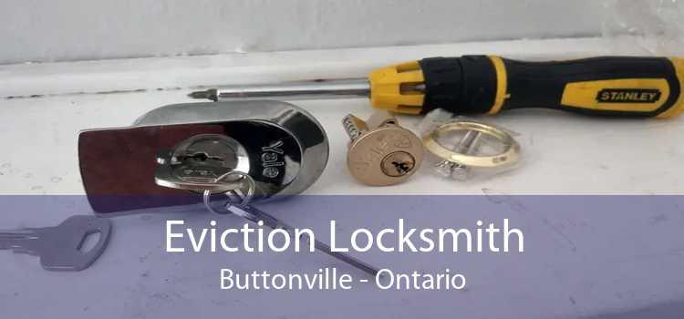 Eviction Locksmith Buttonville - Ontario