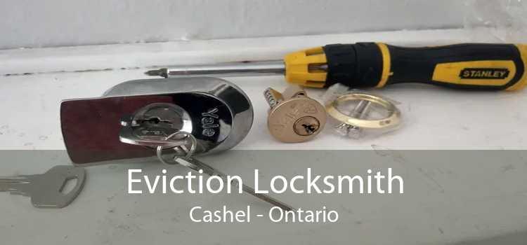 Eviction Locksmith Cashel - Ontario
