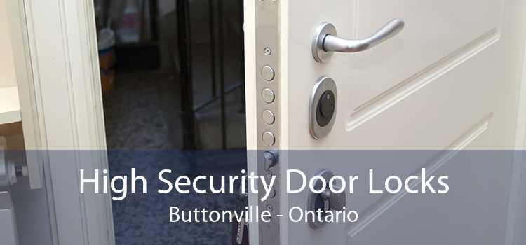 High Security Door Locks Buttonville - Ontario