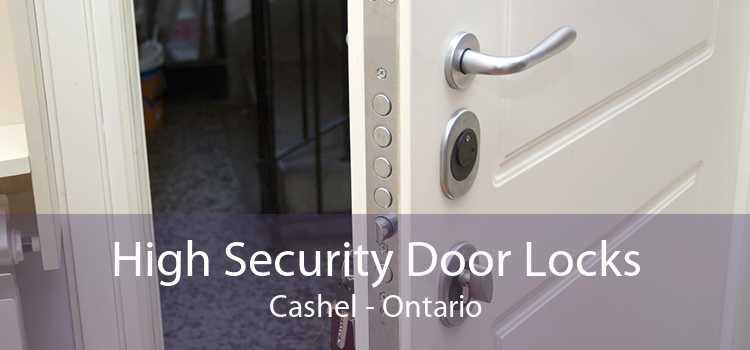 High Security Door Locks Cashel - Ontario