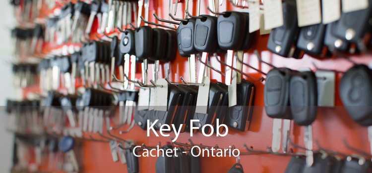 Key Fob Cachet - Ontario