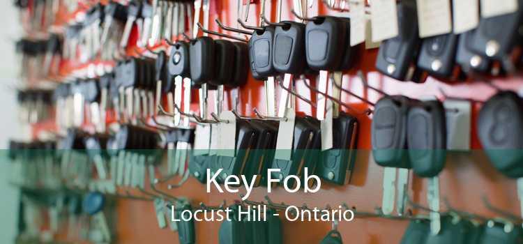 Key Fob Locust Hill - Ontario