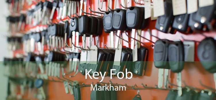 Key Fob Markham