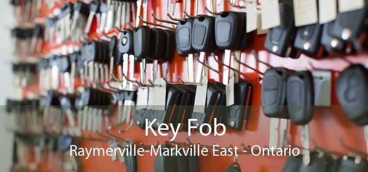 Key Fob Raymerville-Markville East - Ontario
