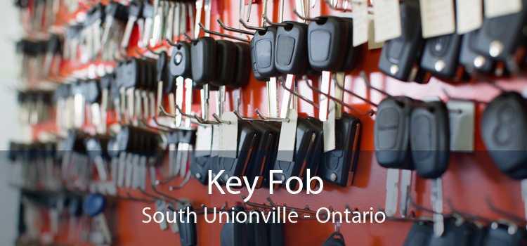 Key Fob South Unionville - Ontario