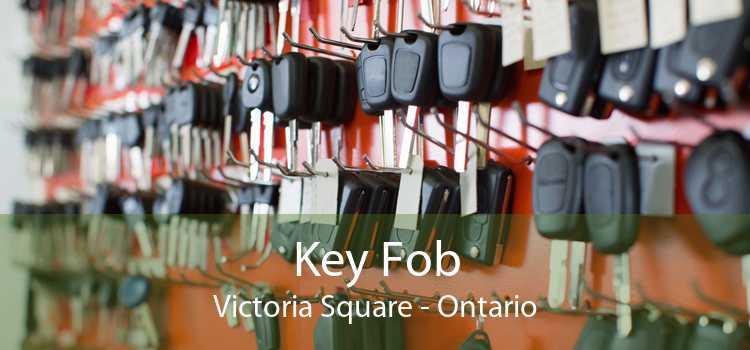 Key Fob Victoria Square - Ontario