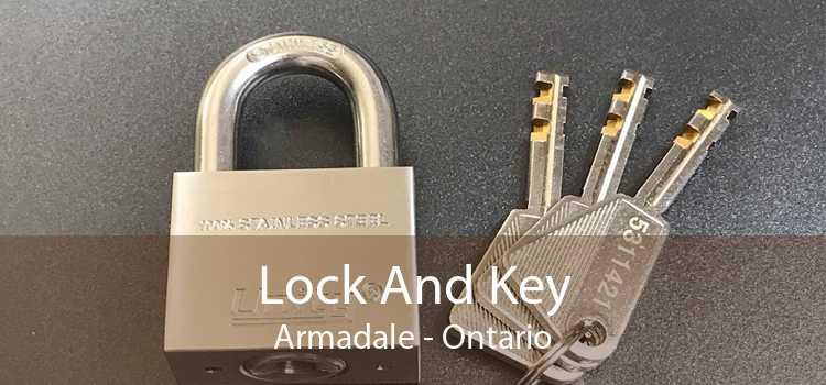 Lock And Key Armadale - Ontario