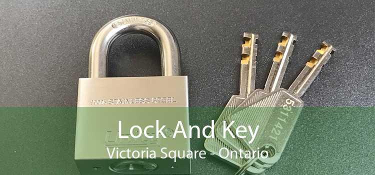 Lock And Key Victoria Square - Ontario