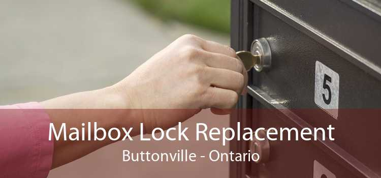 Mailbox Lock Replacement Buttonville - Ontario