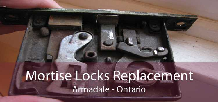 Mortise Locks Replacement Armadale - Ontario
