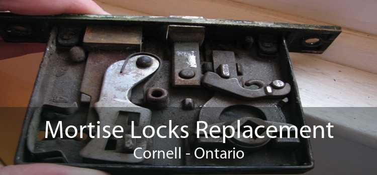 Mortise Locks Replacement Cornell - Ontario