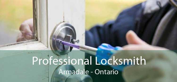 Professional Locksmith Armadale - Ontario