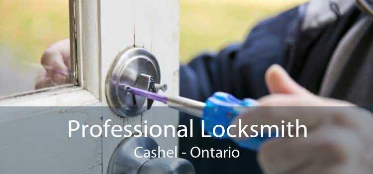Professional Locksmith Cashel - Ontario