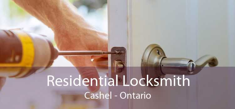 Residential Locksmith Cashel - Ontario