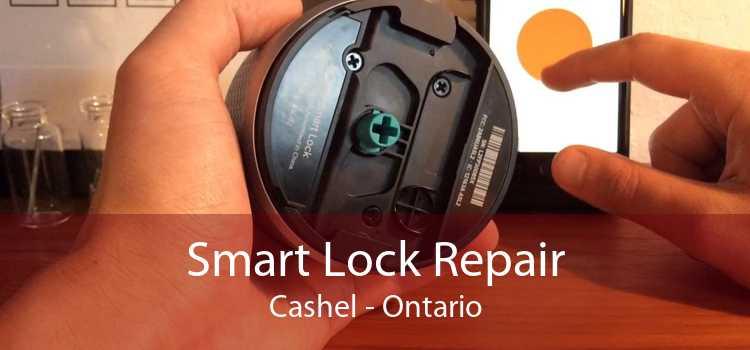 Smart Lock Repair Cashel - Ontario