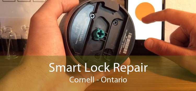 Smart Lock Repair Cornell - Ontario