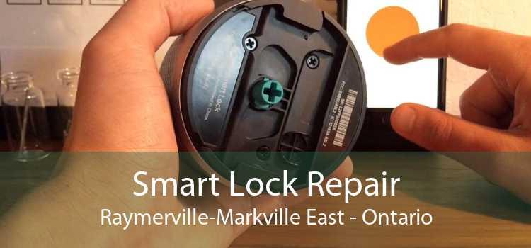 Smart Lock Repair Raymerville-Markville East - Ontario