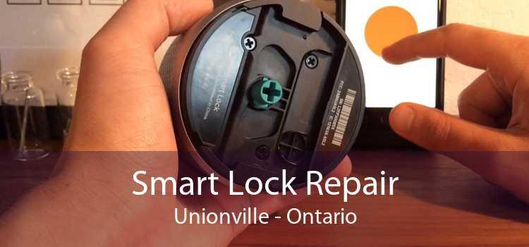 Smart Lock Repair Unionville - Ontario