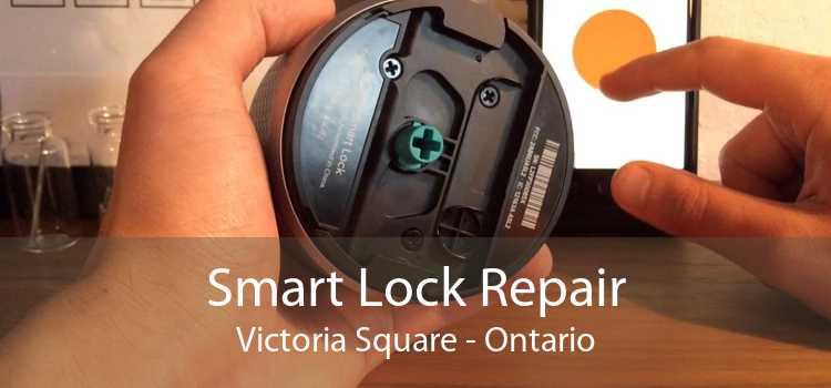 Smart Lock Repair Victoria Square - Ontario