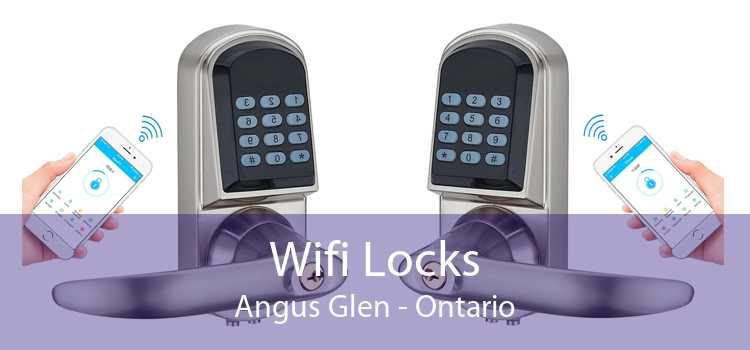 Wifi Locks Angus Glen - Ontario