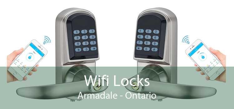 Wifi Locks Armadale - Ontario