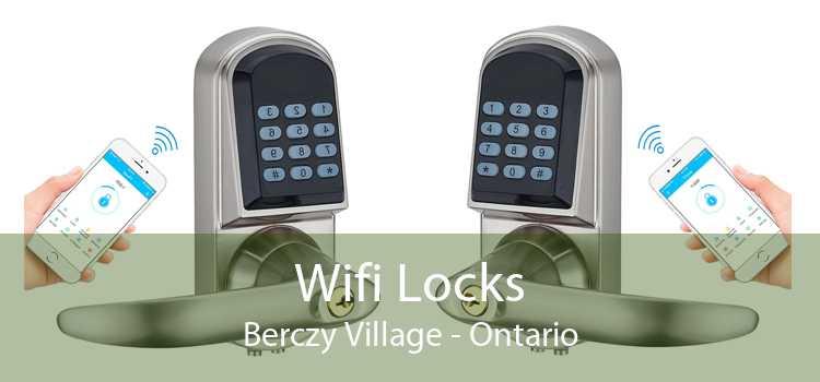 Wifi Locks Berczy Village - Ontario
