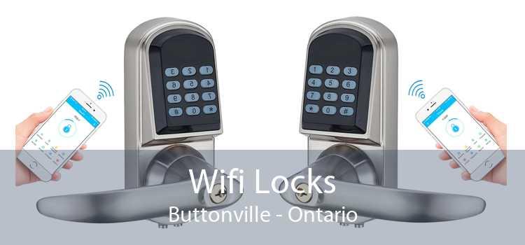 Wifi Locks Buttonville - Ontario
