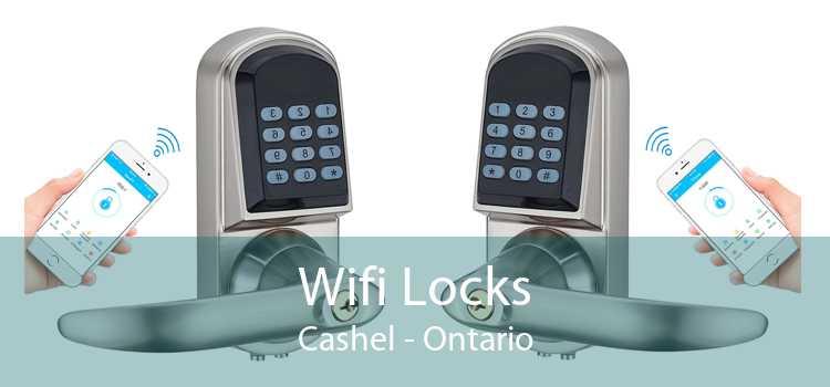 Wifi Locks Cashel - Ontario