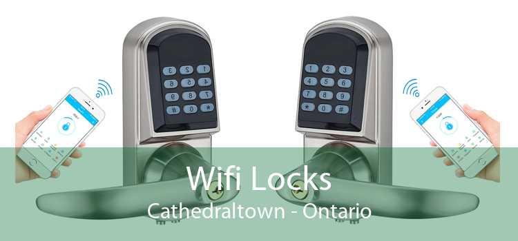 Wifi Locks Cathedraltown - Ontario