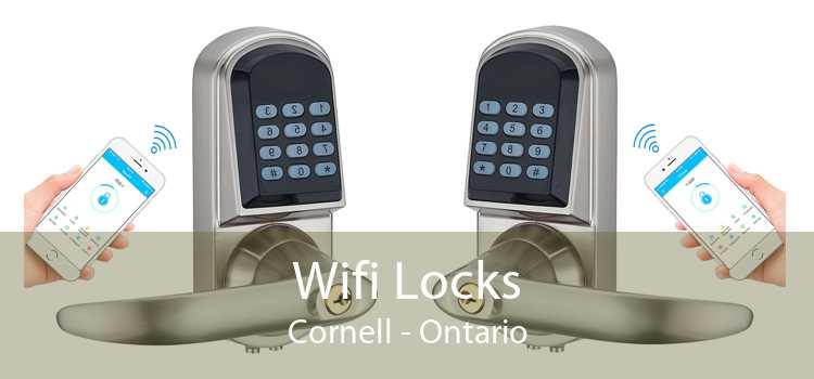 Wifi Locks Cornell - Ontario