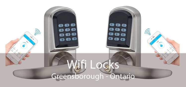 Wifi Locks Greensborough - Ontario