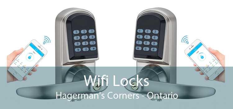 Wifi Locks Hagerman's Corners - Ontario
