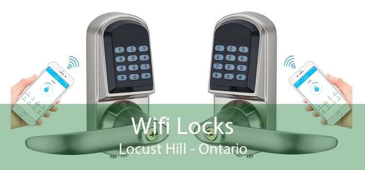 Wifi Locks Locust Hill - Ontario