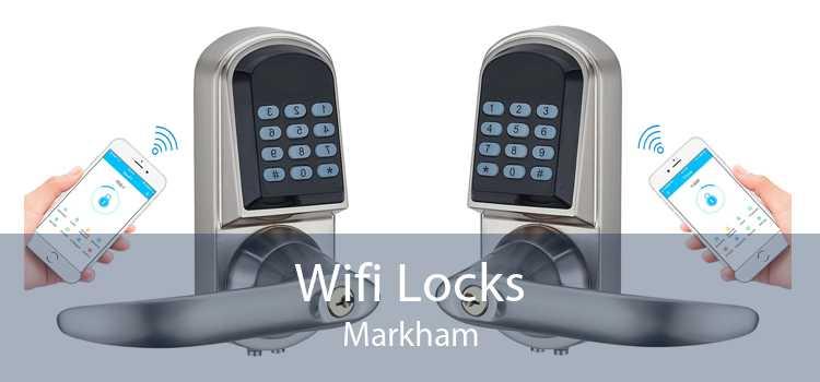 Wifi Locks Markham