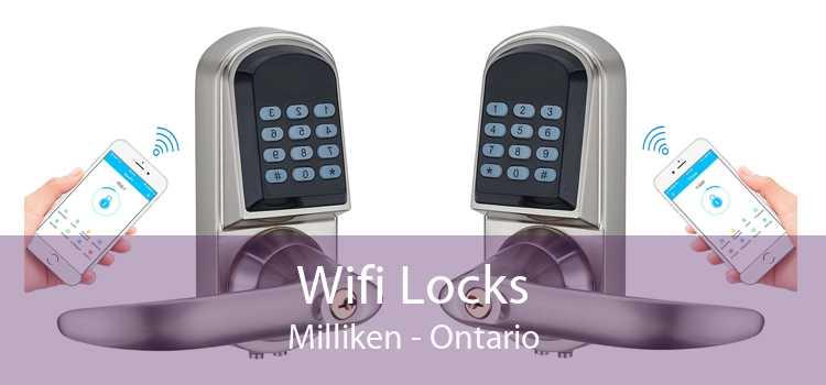 Wifi Locks Milliken - Ontario