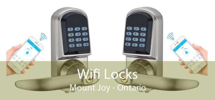 Wifi Locks Mount Joy - Ontario