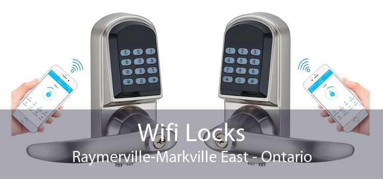 Wifi Locks Raymerville-Markville East - Ontario