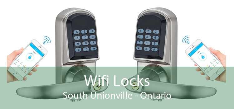 Wifi Locks South Unionville - Ontario