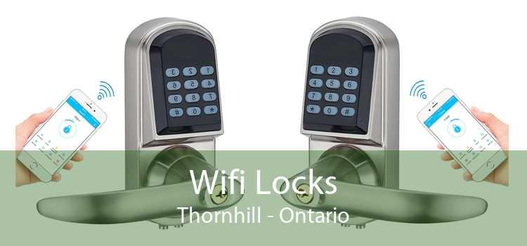 Wifi Locks Thornhill - Ontario