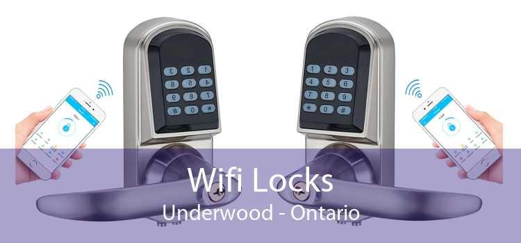 Wifi Locks Underwood - Ontario