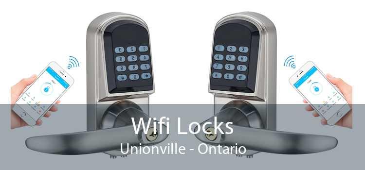 Wifi Locks Unionville - Ontario