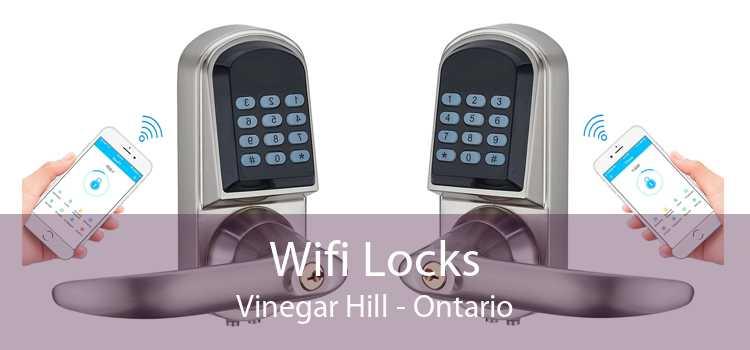 Wifi Locks Vinegar Hill - Ontario